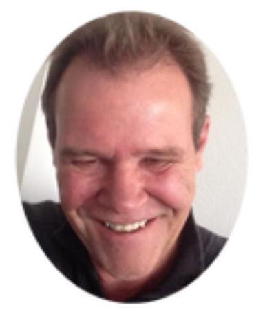 Portrait Foto des Fahrlehrers Roli Keller